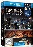 BEST OF 4K - UHD Impressionen (UHD ST...