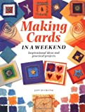 img - for Making Cards in a Weekend by Jain Suckling (2000-09-01) book / textbook / text book