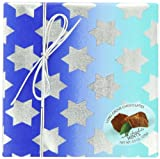 Long Grove Chocolates, Hanukkah Mint Milk, 4.5 Ounce