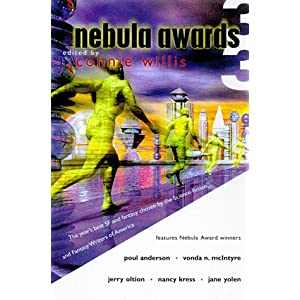 Nebula Awards 33 - Connie Willis