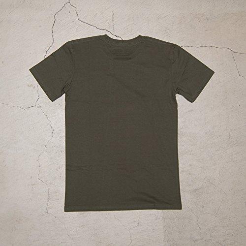 "SURF/BRAND ""DRAW""半袖Tシャツ[INS1062]"