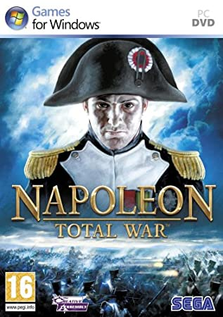 Napoleon: Total War (PC DVD) [Importación inglesa]