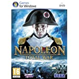 Napoleon: Total War (PC DVD)by Sega