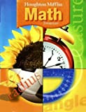 img - for Houghton Mifflin Mathmatics Tennessee: Student Edition Level 5 2005 book / textbook / text book