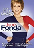 Prime Time: Fit & Strong [DVD] [Region 1] [US Import] [NTSC]