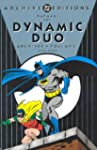 Batman: The Dynamic Duo - Archives, V...