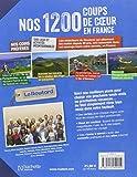 echange, troc Collectif - Nos 1 200 coups de coeur du Routard en France