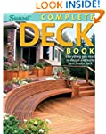 COMPLETE DECK BOOK : EVERYTHING YOU N...