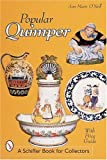 img - for Popular Quimper (Schiffer Book for Collectors) book / textbook / text book