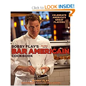 download bobby flays bar americain cookbook celebrate