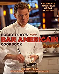 American Cookbook for the American Dad