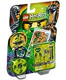 Lego Ninjago 9569 - Spitta