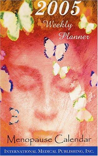 Menopause Calendar *Buy 5 Get 1 Free*