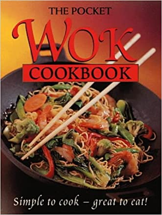 The Pocket Wok Cookbook (Australian pocket Penguins)