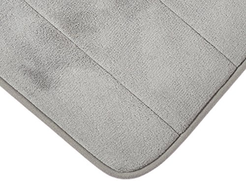 DocBear Bathroom Rug,Memory Foam Bath Mat£¬The Best Rugs For Bathroom,Soft Non  Slip ...