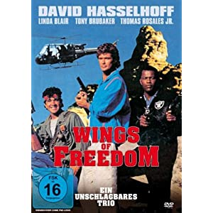 Wings Of Freedom (German Version)