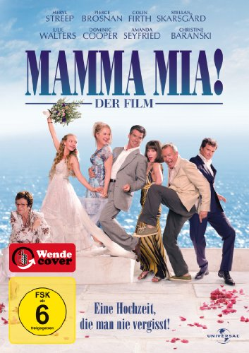 Mamma Mia! hier kaufen