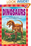 Scholastic Reader: Dinosaurs: Level 2