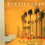 echange, troc Compilation - Brazilounge - 26 Brazilian Chillout