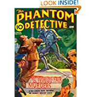 Phantom Detective - 06/39: Adventure House Presents: