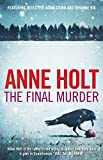 The Final Murder: 2 (Johanne Vik)