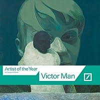 9783775738071: Victor Man: Szindbád: Deutsche Bank Artist of the Year 2014