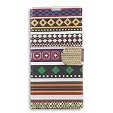 RedMango Diamond Clutch Flip Cover Case Book Cover For For Samsung Galaxy Core 2 G355H (Design 7)