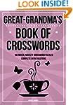 Great-Grandma's Book of Crosswords: 1...