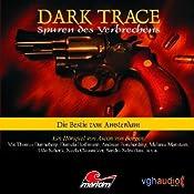 Die Bestie von Amsterdam (Dark Trace 1) | Ascan von Bargen