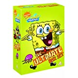 SpongeBob SquarePants - Ultimate Box Set [DVD]by PARAMOUNT PICTURES