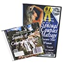 The Ultimate Massage Seduction Kit: Sensual Couples Massage, Pleasure Your Woman & Relaxation Sounds on CD (DVD/CD combo pack)