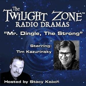 Mr. Dingle, The Strong Radio/TV Program