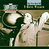 Blues Masters: The Very Best of T-Bone Walker by Walker, T-Bone [Music CD]
