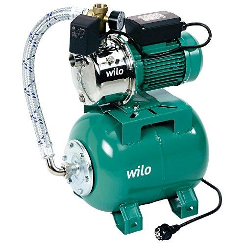 Wilo-Pumpe-Kaltwasser-Wasserversorgung-Hauswasserwerk-monocellulaire-auto-a