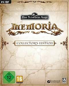 Das Schwarze Auge - Memoria Collector's Edition (exklusiv bei Amazon.de)