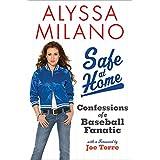 """Safe at Homevon """"Alyssa Milano"""""""