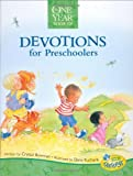 img - for The One Year Devotions for Preschoolers (Little Blessings (Tyndale)) book / textbook / text book
