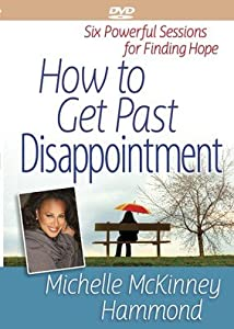 How to Get Past Disappointment DVD