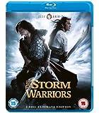 Storm Warriors [Blu-ray] [Import]