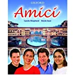 img - for [(Amici: Students' Book )] [Author: Carole Shepherd] [Jun-2004] book / textbook / text book