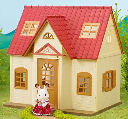 Epoch Sylvanian Families Sylvanian Family House DH-04 (japan import)