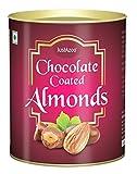 #9: Justazoo Premium Gift Pack Almonds Roasted Chocolates