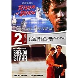 River of Death / Brenda Starr - 2 DVD Set (Amazon.com Exclusive)