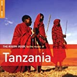 Music from Tanzania