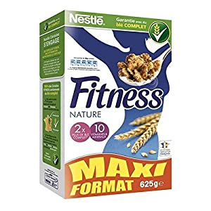 Nestlé Fitness - nature - 625g