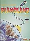 echange, troc Sophie Allerme - Pianoland Volume 4