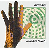 Invisible Touch (W/Dvd)