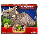 Playskool Kota and Pals Hatchling - Triceratops by Playskool