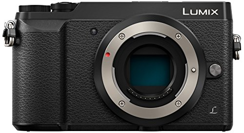 Panasonic-Lumix-DMC-GX80EG-K-Fotocamera-Mirrorless-16MP-Post-Focus-4K-Photo-4K-Video-Nero
