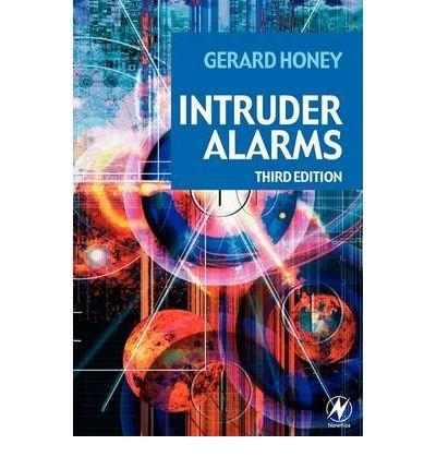 [ Intruder Alarms, by Honey, Gerard ( Author ) Paperback 2007 ], by Gerard Honey